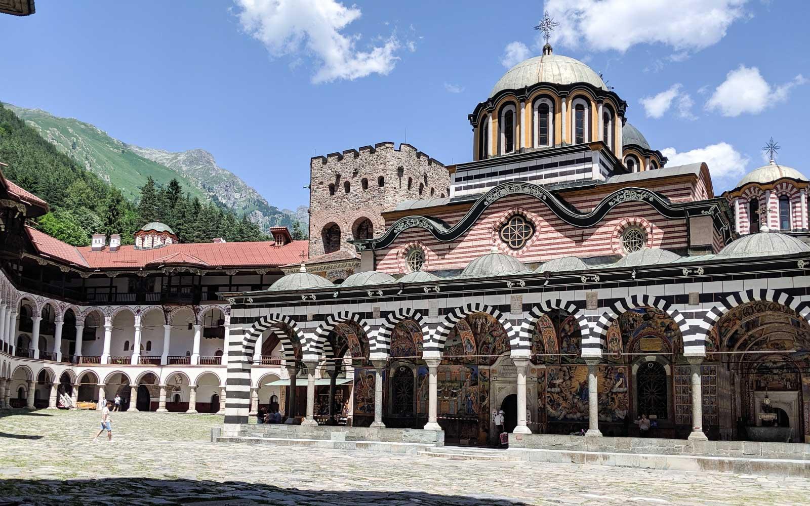 Sofia Bulgaria Dating Sites